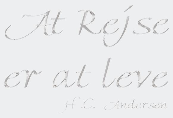 citater hc andersen → Wallstickers tekst   køb vores eller lav din egen! citater hc andersen